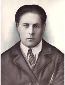 Комлев Вячеслав Иванович