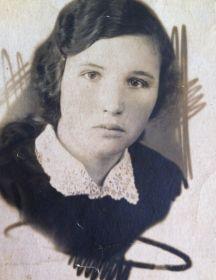 Терехович Мария Ивановна