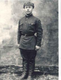 Баранов Алексей Андреевич