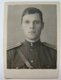 Аникин Владимир Петрович