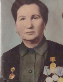 Смирнова Зинаида Зотовна