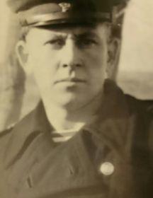 Суворов Николай Александрович