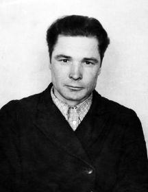 Рогачев Василий Кириллович
