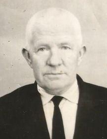Жилин Григорий Егорович