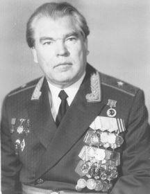 Демичев Александр Нилович