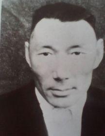 Шелковников Михаил