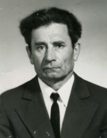 Панасенко Степан Арефьевич