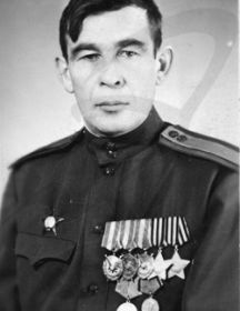 Матыженок Сергей Иванович