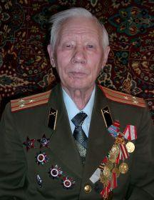 Шумарин Михаил Прокофьевич