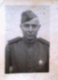 Лякишев Иван  Терентьевич