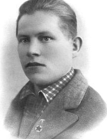 Глебов Иван Глебович