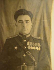 Клименко Василий Максимович