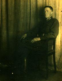 Сердюков Семен Михайлович