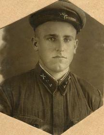 Шелудько Григорий Федорович