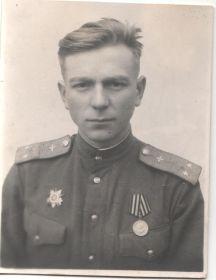 Флеер Геннадий