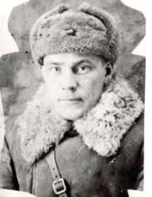 Мельков Василий Изосимович