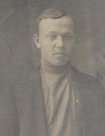 Шабров Пётр Александрович (1903-1958)