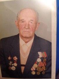 Анфалов Евгений Александрович