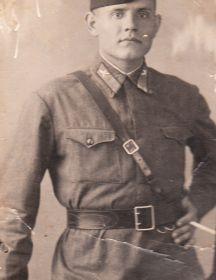 Акимов Евдоким Андреевич