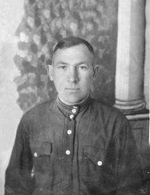 Жуков Егор Иванович