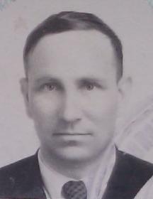 Маврин Афанасий Ефимович