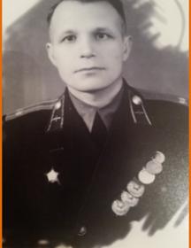 Макаренков Иван Савельевич