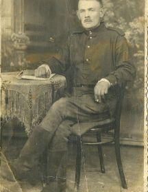 Егоров Андрей Сергеевич