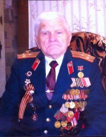 Рыбаков Михаил Андреевич 1922-2010