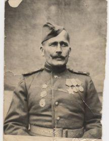 Метёлкин Пётр Михайлович