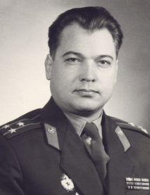 Черепов Николай Федорович