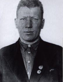 Заборщиков Евгений Никитич