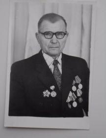 Пашков Иван Борисович
