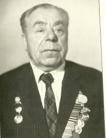Орешников Прокофий Андреевич