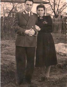 Ляшенко Валентина Степановна