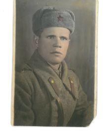 Лысенко Михаил Григорьевич