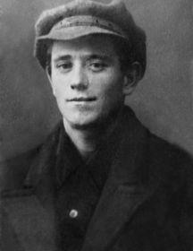 Елагин Семен Семенович (1906 - 1947 г.г.)