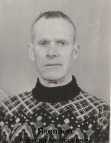 Яковлев Алексей Анатольевич