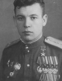 Балабин Юрий