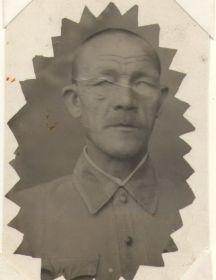 Беленов Алексей Егорович