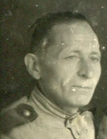 Сорокин Николай Семенович