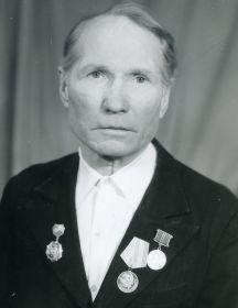Захаров Евстафий Захарович