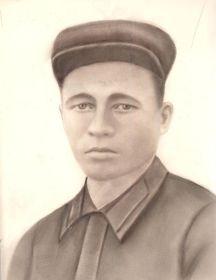 Лаптев Иван