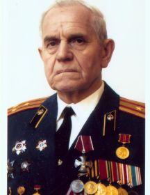 Левыкин Виктор Ильич