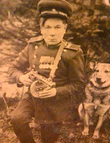 Оличев Алексей Акимович