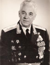 Облачев Константин Александрович
