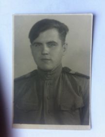Дмитриев Иван Михайлович 29/06/1924 г.р.