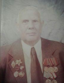 Авдеев Евгений Кононович