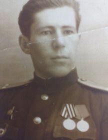 Зимин Александр Иванович