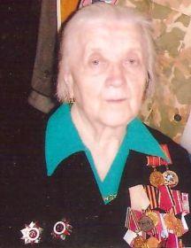 Семенова Мария Александровна