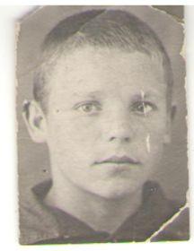 Агафонов Николай Иванович